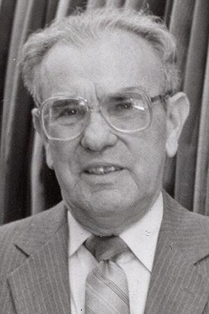 Max Lewin 1988.